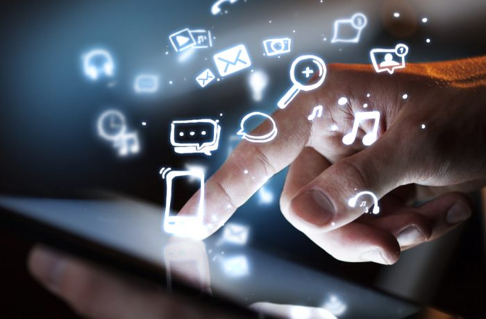 Mobile Apps: Across Industries and Platforms