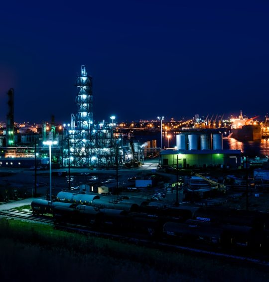 Customized solutions for Energy Industry